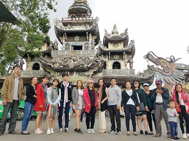 du lịch Đà Lạt 3 ngày 3 đêm