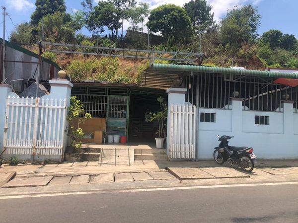 Cần bán đất ở thị trấn Dran