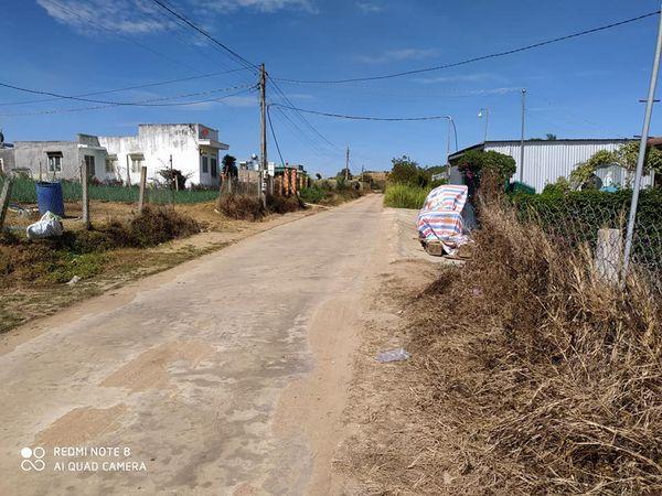 Cần bán đất thổ cư tại xã Ka Đơn