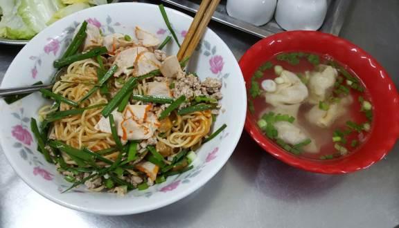 Hủ tiếu Hương Việt Đà Lạt