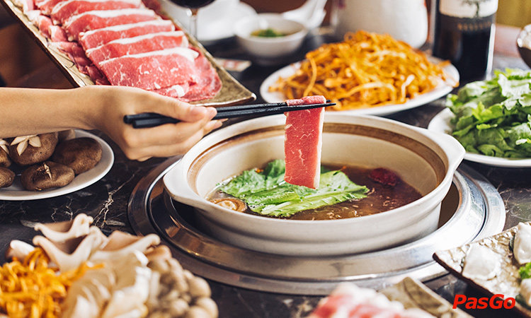 Món lẩu ăn đêm ở Đà Lạt