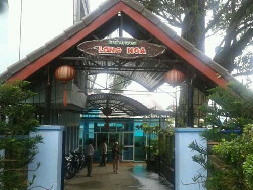 Nhà hàng Long Nga Đà Lạt