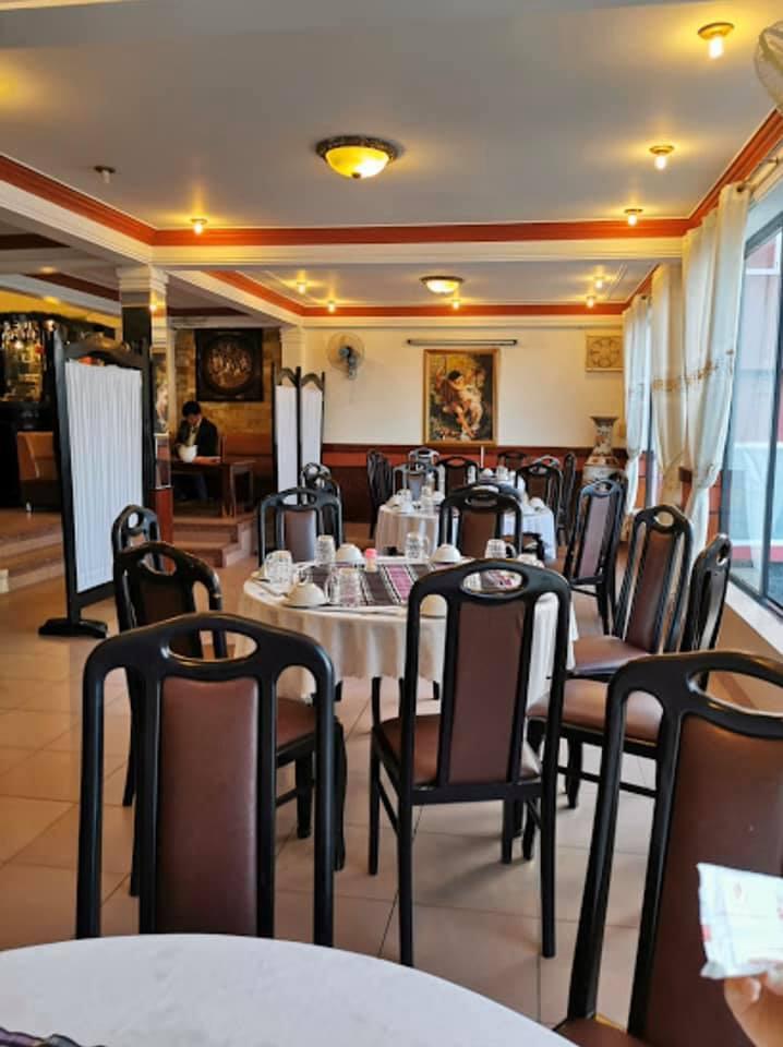 Nhà hàng Vạn Huê Lầu Đà Lạt