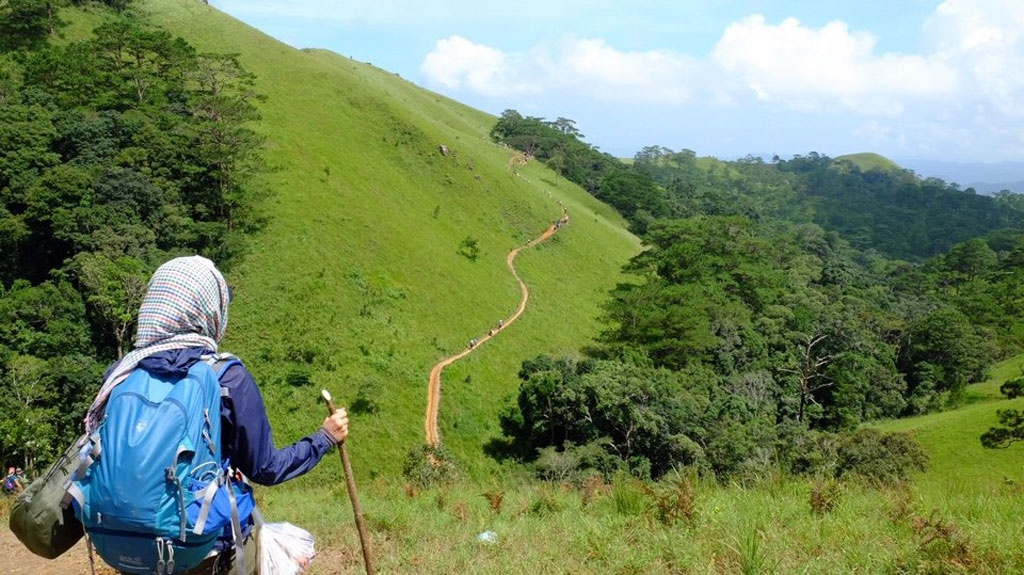 Tà Năng - Phan Dũng