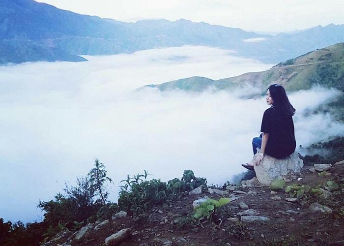 Săn mây ở đâu đẹp nhất