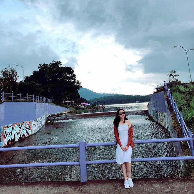 Đập nước Hồ Tuyền Lâm
