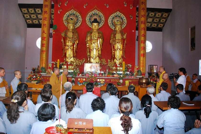 Địa chỉ chùa tàu Đà Lạt