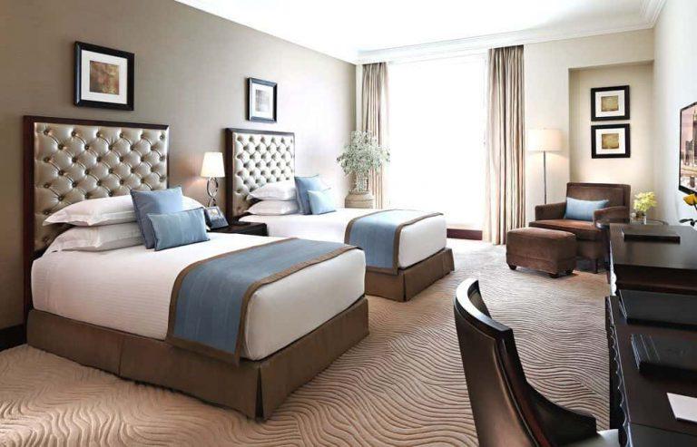 Kinh nghiệm đặt phòng tại khách sạn