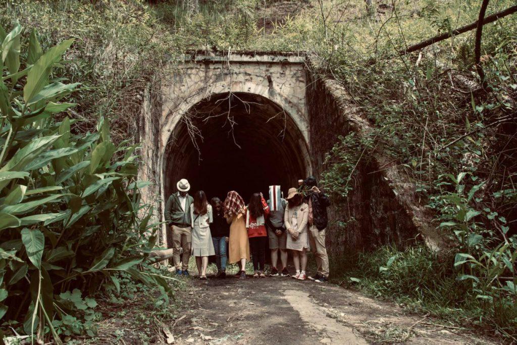 Những địa điểm bỏ hoang ở Đà Lạt