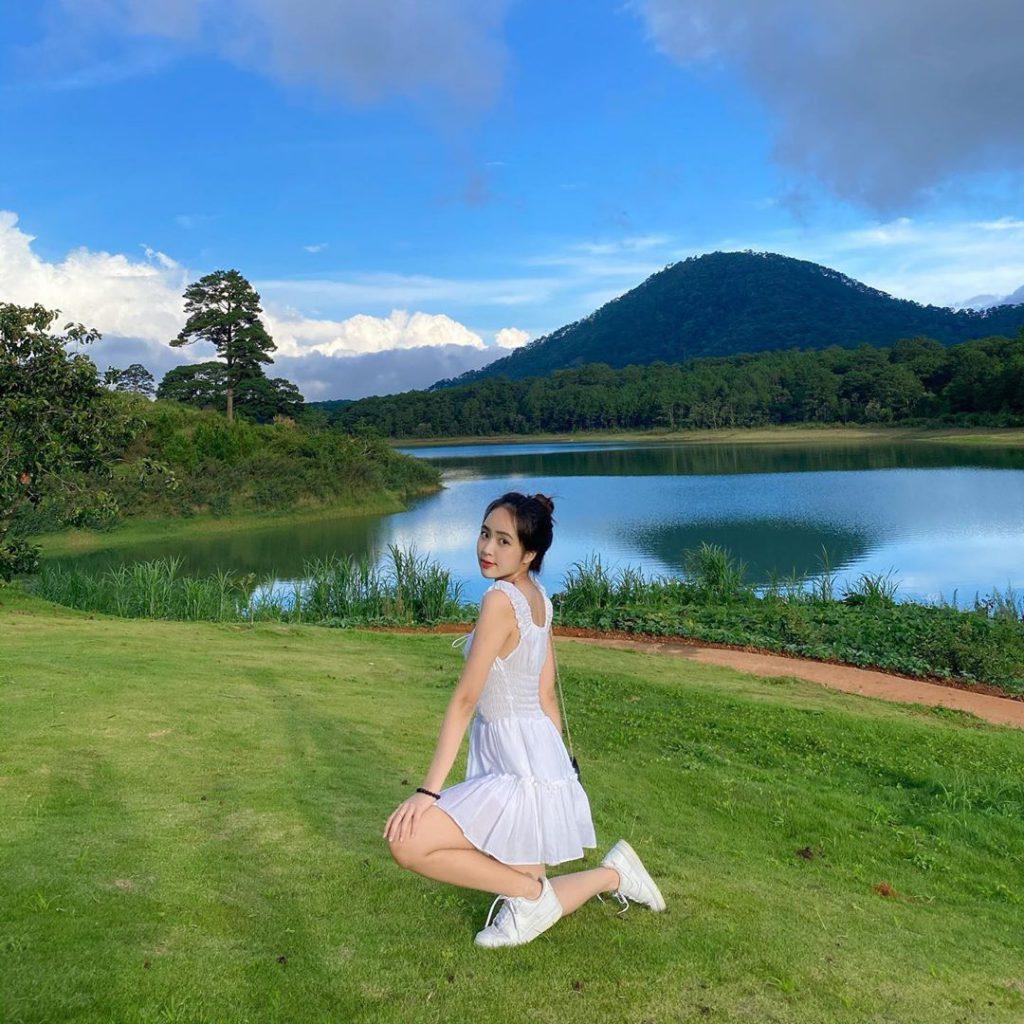 Tour hồ Tuyền Lâm Đà Lạt