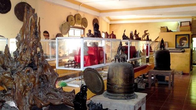Thiền Viện nổi tiếng ở Đà Lạt