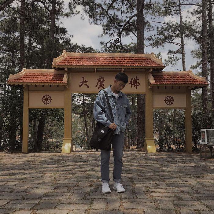 Tour đi chùa tàu Đà Lạt