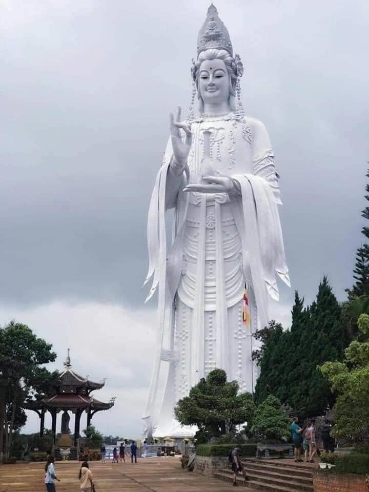 Địa chỉ chùa Linh Ẩn Tự