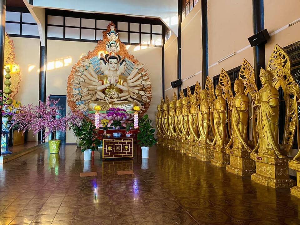 Giới thiệu chùa Linh Ẩn Tự