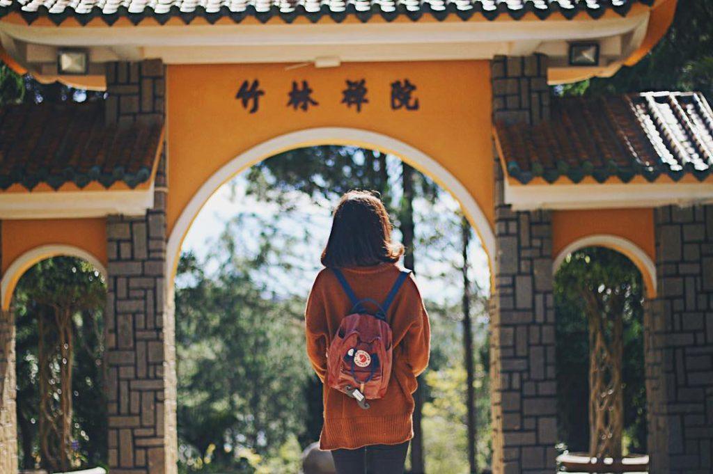 Kinh nghiệm tham quan Thiền Viện Trúc Lâm
