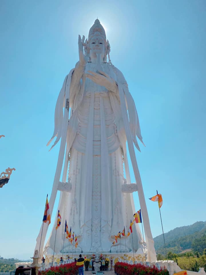 Lịch sử chùa Linh Ẩn Tự Đà Lạt
