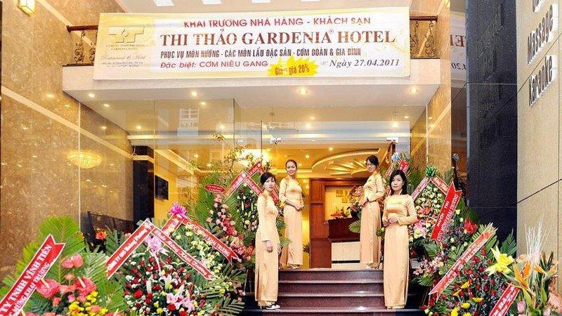 Những khách sạn đường Phan Bội Châu Đà Lạt