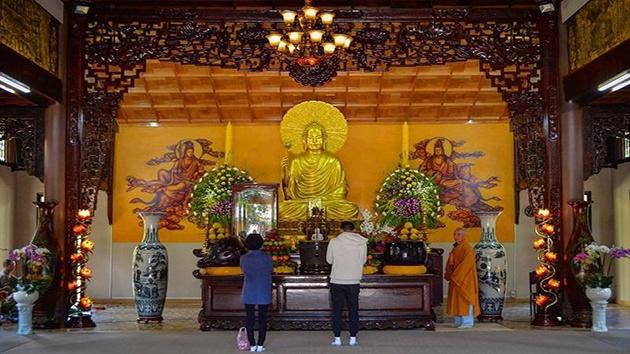 Thiền Viện Trúc Lâm ở đâu