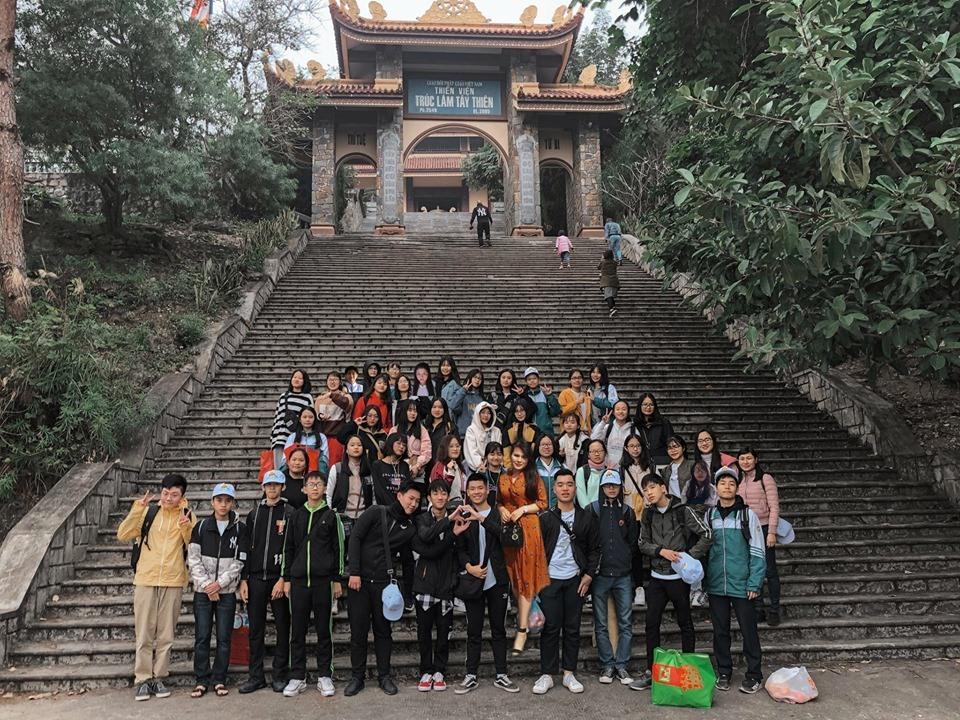 Tour Thiền Viện Trúc Lâm